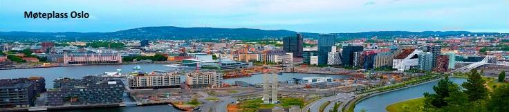 Oslo oversikt blålig med møteplass Oslo 72