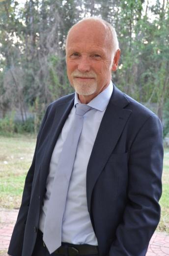 Kjell Magne Tveit